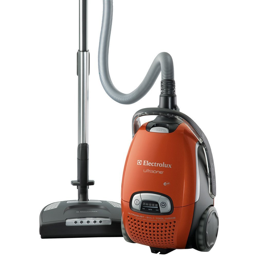 Electrolux Ela Utraone Review Houseandgardentech