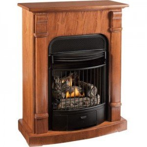 Image Result For Vent Free Propane Gas Fire Logs