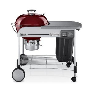 Charcoal & Gas Grill Reviews