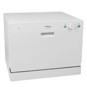 ... example, the very popular Koldfront Portable Countertop Dishwasher