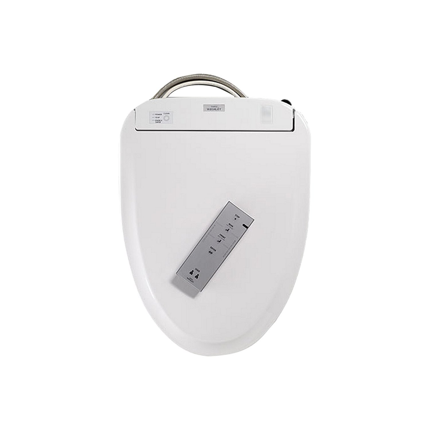 Toto SW573 01 Washlet S300e Review HouseAndGardenTech