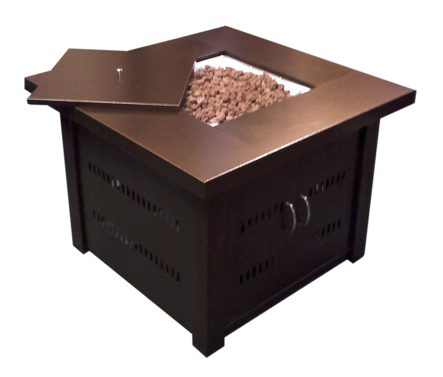 Az patio heaters gs f pc propane fire pit review for Az patio heaters gs f pc propane fire pit