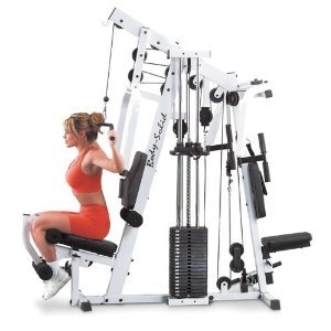 Body-Solid StrengthTech EXM2500S Home Gym_