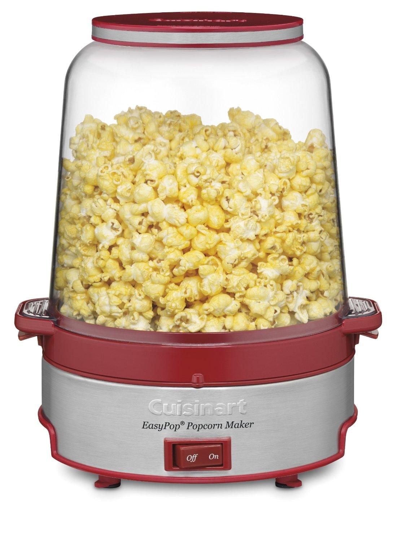 Cuisinart CPM-700 EasyPop Popcorn Maker