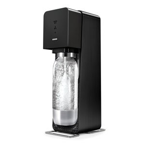 Sodastream SOURCE Metal Edition