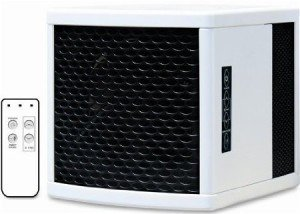 EcoBox Alpine EcoQuest FreshAir Box Living Fresh Air Purifier