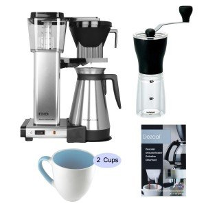 Technivorm 9540 Moccamaster Coffee Maker
