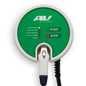 AeroVironment Residential EV Charger 300x300 AeroVironment EVSE RS Residential EV Level 2 Charger Review
