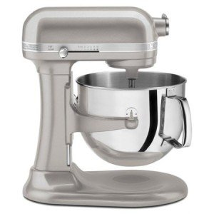 KitchenAid 7-Quart Bowl Lift Stand Mixer