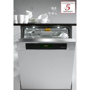 Miele Futura Diamond Series G5915SCi