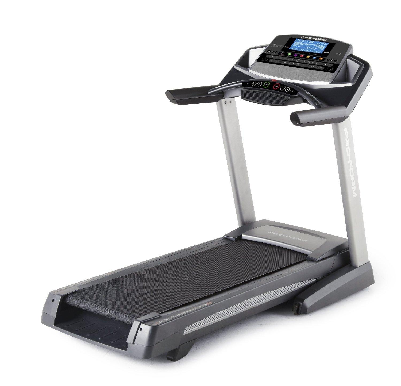 ProForm Power 1080i Treadmill Review