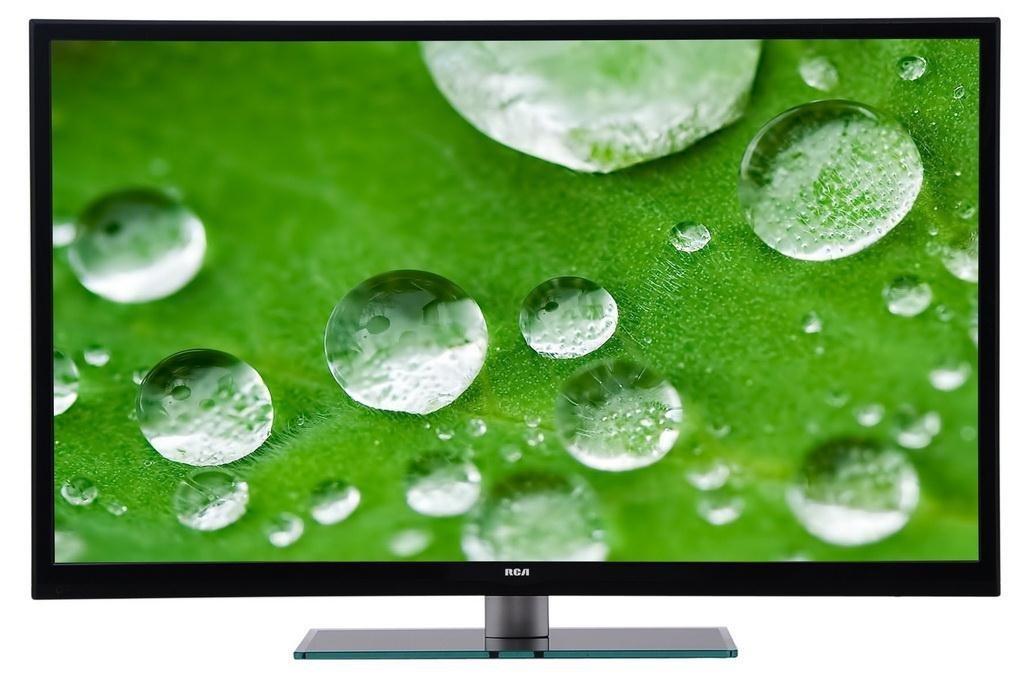 RCA LED C55R120Q LED-Lit 1080p 120Hz HDTV