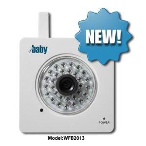 WiFi Baby 2.0 (2013 Model)