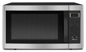 Amana 1.6 cu. ft. Countertop Microwave Oven