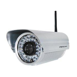 Foscam FI9802w