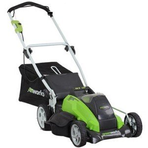 Lawnmower & Garden Care Reviews