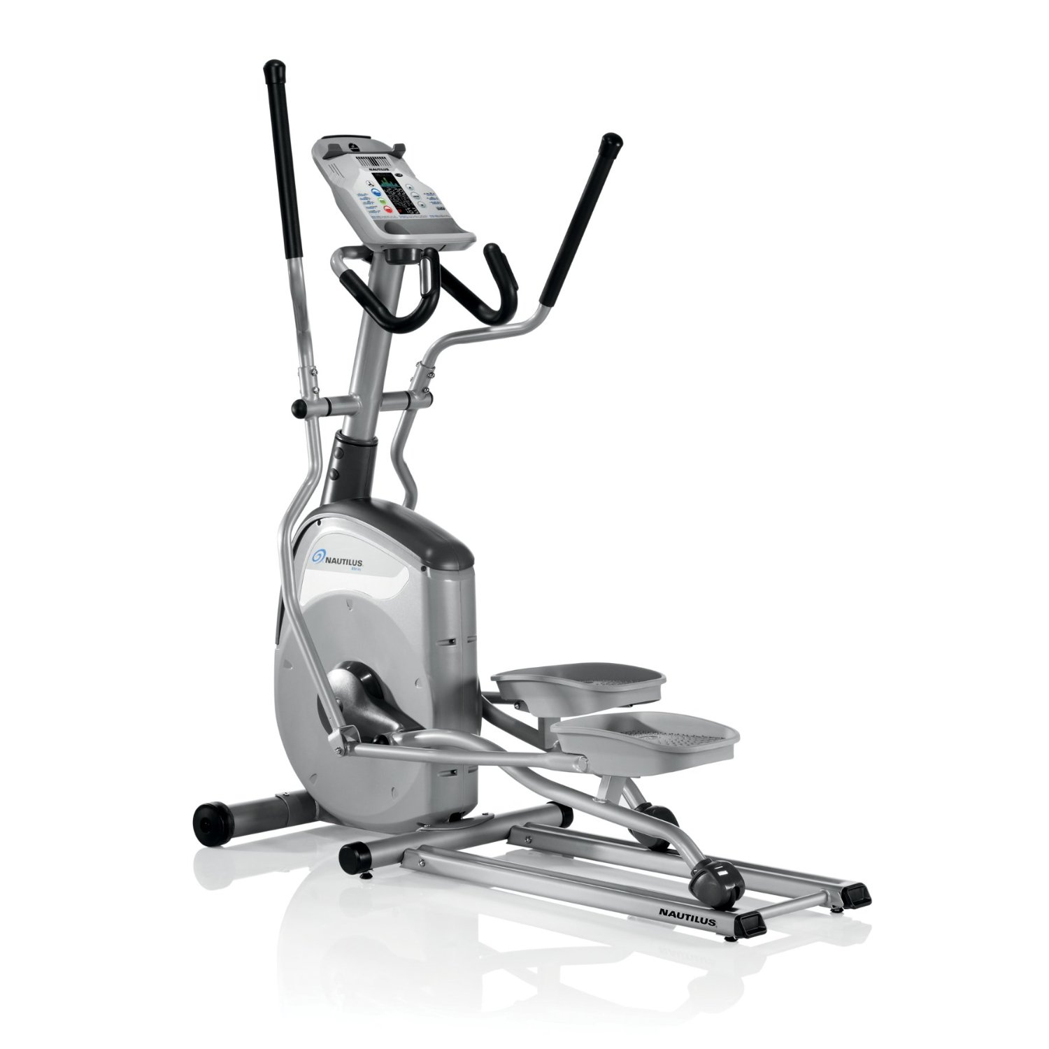 Nautilus E514c Elliptical Trainer (2013)