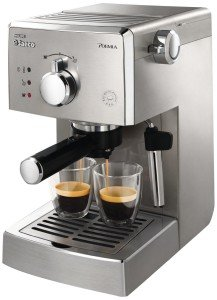Coffee & Espress Maker Reviews