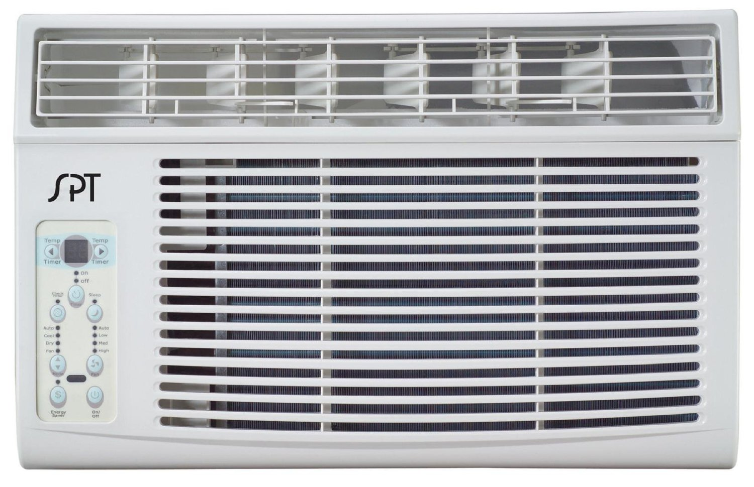 Spt wa 1211s 12000 btu window air conditioner review for 12000 btu window air conditioner room size