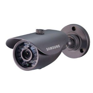 Samsung SDS-V4040N All-Weather Camera
