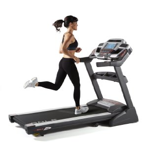 Sole Fitness F85 Folding Treadmill Review