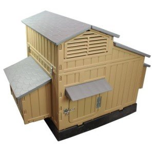 Formex Snap Lock Large Chicken Coop Review