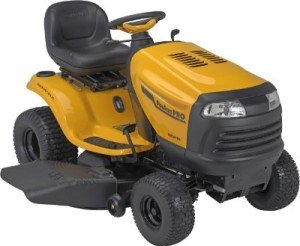 Poulan Pro Pb17542lt 6 Speed Lawn Tractor Review