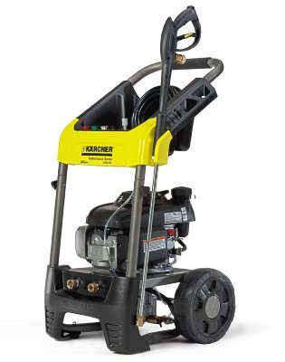 Karcher Performance Series G2700DH/2700PSI Review