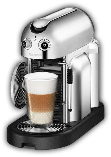 Nespresso Maestria C500 Review
