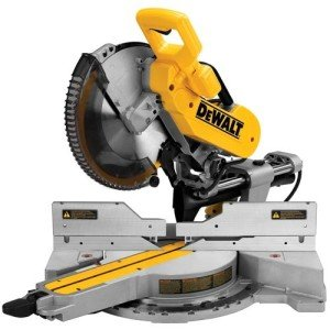 DEWALT DWS782 Miter Saw Review
