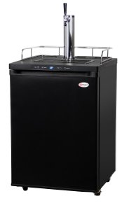 Kegco K309B-1 Digital Kegerator Review