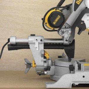The DEWALT DWS782 is a good choice for the professional or serious woodworker.