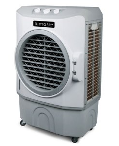 Luma Comfort EC220W Evaporative Cooler Review