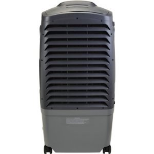 Honeywell CL30XC 63 Pt. Evaporative Cooler - rear view of unit.