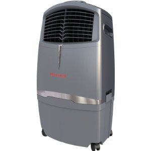 Honeywell CL30XC 63 Pt. Evaporative Cooler - a great alternative to compressor-type coolers.