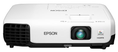 Epson VS230 Review