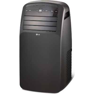 LG LP1214GXR 12000 BTU Portable Air Conditioner Review