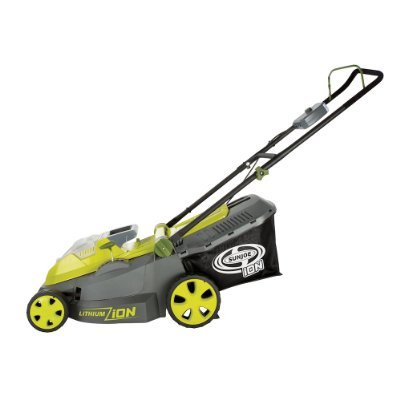 Sun Joe iON 40V Cordless iON16LM