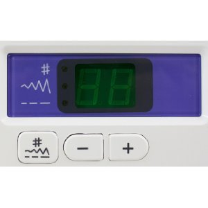 Janome DC2014 LCD display
