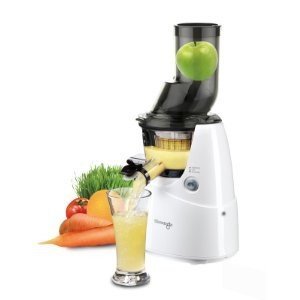 Kuvings B6000W Whole Slow Juicer Review