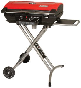 Coleman NXT 2000012520 Portable Grill review