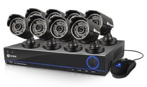 Swann SWDVK-832008-US 960H Surveillance System Review