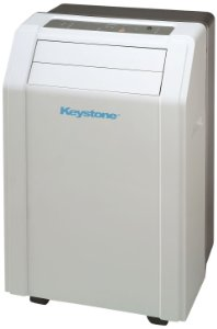 Keystone KSTAP14A Portable AC Review