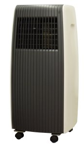 SPT WA-8070E 8,000 BTU Portable AC Review