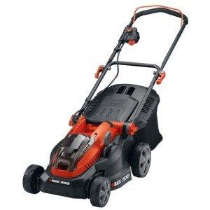 Black & Decker CM1640 cordless lawn mower